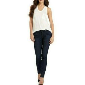 NWT Rich and Skinny Dark Wash Skinny Jeans